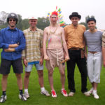 Tournoi de foot déguisé de St Brevin