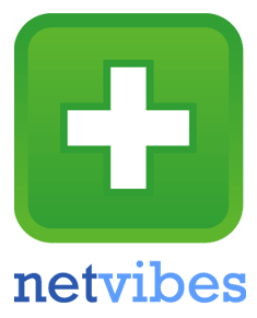 MyBookmark avec Netvibes