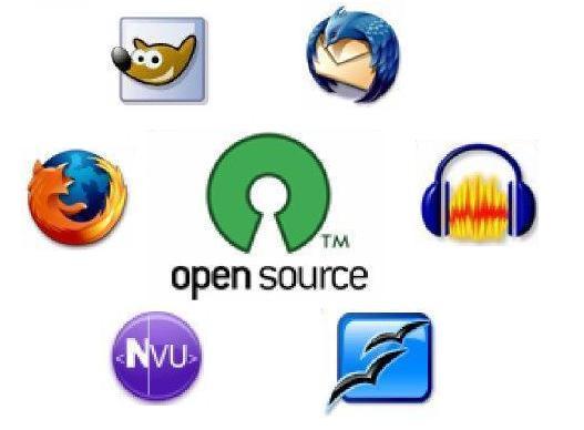 Des applications alternatives