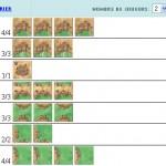 Carcassonne sur brettspielwelt