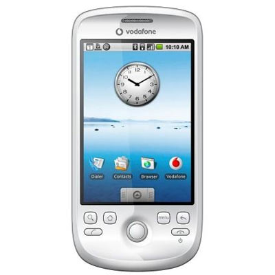 HTC Magic – Android – Avantages Inconvenients