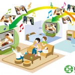 uPNP, DLNA, streaming et autres solutions de diffusion