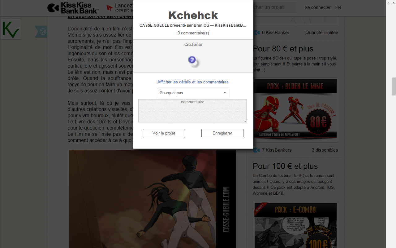 Kchechk